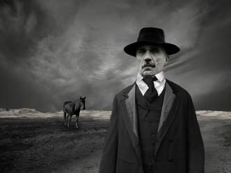 """Peter Laux - """"Rancher"""""""