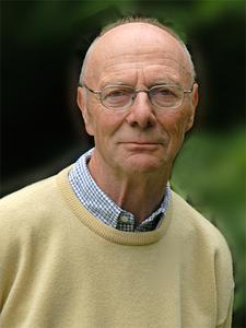 Gerhard Böhm