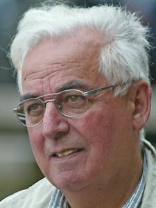 Alfred Zahn