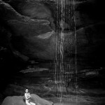 "Thomas Detzner ""Naked in Cave"""