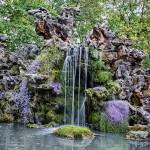 """Rudi Kottmann """"Wasserfall"""""""