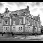 Thomas Detzner - Consistory Building