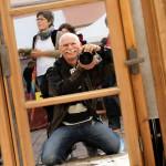 Rudi Kottmann - Spiegelfenster