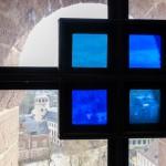 Hartwig Stark - Das blaue Fenster