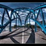 Manfred Eimers - Brücke