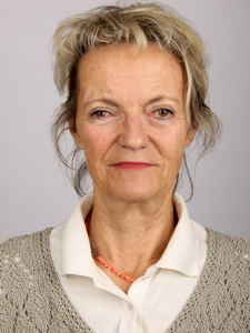 Helga Krötzsch