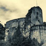 Willi Messer - Burg