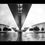 Rudi Kottmann - Philharmonie im Spiegel