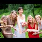 Thomas Detzner - Wedding Girls