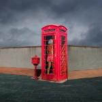 Peter Laux - Telephon