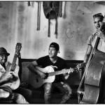 Udo Pagga - Trio