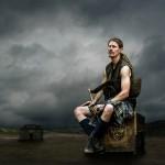 Peter Laux - Schottland