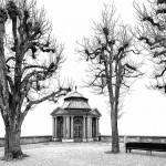 Peter Ramge - Im Stadtpark