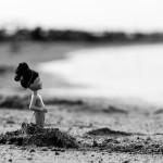 Ansgar Hohn - Am Strand