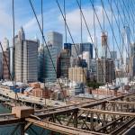 Hartwig Stark - Brooklyn Bridge