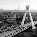 Rudi Kottmann - Pylonbrücke