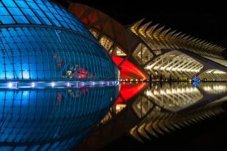 Nicole Ebert - Calatrava Meisterwerk