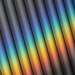 Nicole Ebert - Spektralfarben