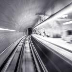 Thomas Detzner - Underground Tube 5