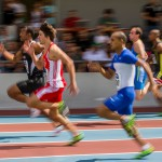 Peter Ramge - 100m Lauf