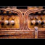 Thomas Detzner - Rusty Tubes