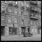 Prenzlauer Berg 1981 Knaakstr. 56b