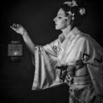 Martina Wolf - Geisha