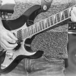Gerhard Werz - E-Gitarre