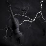 Martina Wolf - Moi elektrisch Geig