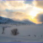 Bild Nr. 35 - Mager - Sonnenaufgang - 55 Sterne - MW 3,67