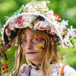 Bild 3 - Hohn - Blumenmädchen - 45 Sterne - MW 3,21