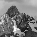 Berg im Drygalski-Fjord