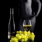 Bild 52 - Detzner - Wein, Trauben und Akt - 51 Sterne - MW 3,64
