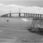 Mündung der Loire