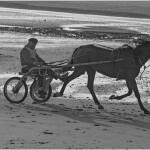 Volkssport in der Normandie