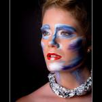 Thomas Detzner - Lena  Colored Face